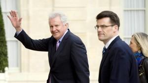 General Electric geht auf die französische Regierung zu