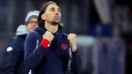 Mainz-Trainer Schmidt hält beim Fußball die Einflussnahme von außen für überschätzt