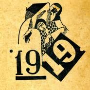 "Erschienen 1923 in Berlin: Leyb Kvitkos lyrisches Epos ""1919"" über die Pogrome"