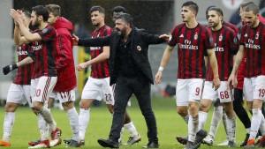Uefa sperrt Milan für die Europa League