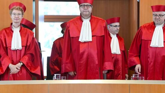 Keine Fixierung ohne Richter-Anordnung mehr