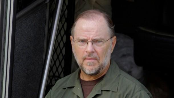 Ehemaliger Enron-Chef kommt zehn Jahre früher aus dem Gefängnis