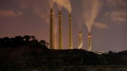 Indonesien setzt auf Kohle - Mensch und Umwelt leiden