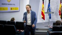 Spanien führt Grundeinkommen ein