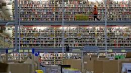 Amazon vernichtet massenhaft neuwertige Produkte