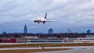 Lufthansa befindet sich in 'schwierigem Umfeld'