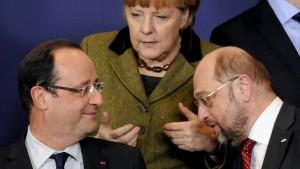 """""""Einigung ist ein unglaubliches Täuschungsmanöver"""""""