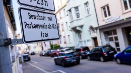 So geht Tübingen gegen SUVs vor