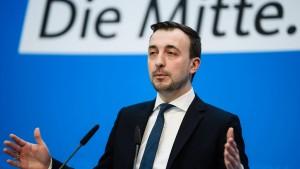 """""""SPD versucht, sich auf Kosten des Landes zu therapieren"""""""