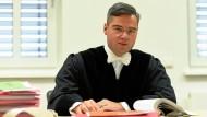 Zu Neutralität verpflichtet: Staatsanwalt Martin Zschächner