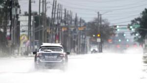 Kältewelle in Texas könnte RWE hunderte Millionen Euro kosten