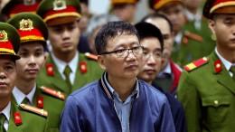 Warum Vietnam Trinh Xuan Thanh freilassen will