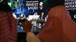 Ist Siemens in Riad ein Milliardenauftrag entgangen?