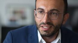"""""""Auch eine Volkspartei muss klare Kante zeigen"""""""