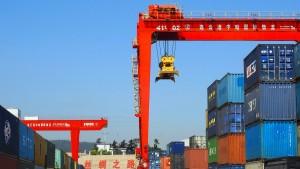 China senkt Einfuhrzölle auf fast 1500 Konsumgüter