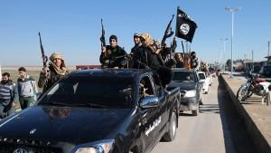 Deutscher im Irak zum Tode verurteilt