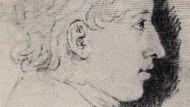 Nur wenigen bekannt: Ferdinand Grimm