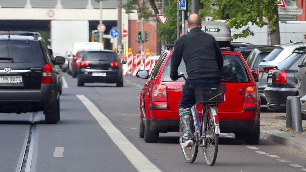 Die Verkehrswende steht vor dem Aus