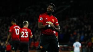 Ohne Mourinho läuft es bei Manchester United