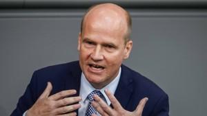 Will Unionsfraktionsvize Brinkhaus Volker Kauder ablösen?