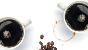 Kaffee - was  tust du mir an?
