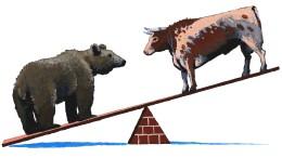 Über rothaarige Iren, krachende Börsen und hohe Schulden