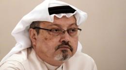 Hinweise auf Verantwortung des saudischen Kronprinzen