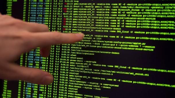 Internationale Razzia gegen Cyberkriminalität