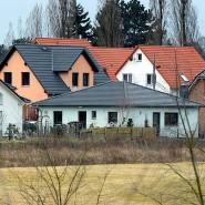 Bausparers Glück und Ziel, hier in Berlin-Marzahn