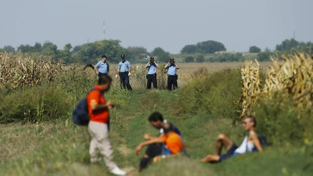Kroatien schiebt Migranten offenbar illegal ab