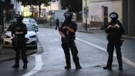 Laut Polizei: Mögliche Gefährdungslage an jüdischer Einrichtung in Hagen