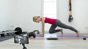 Was taugen Fitness-Blogger?