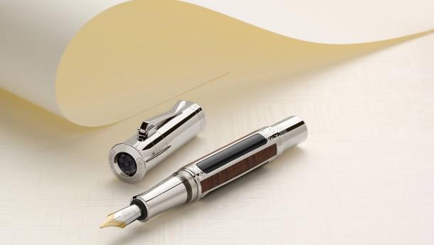 Ein Füller für Freundin Nr.6