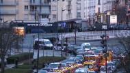 Polizei tötet Attentäter von Paris