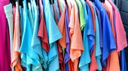 Textilhandel leidet unter Lockdown