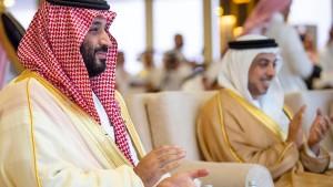 Anstandskatalog für Touristen in Saudi-Arabien