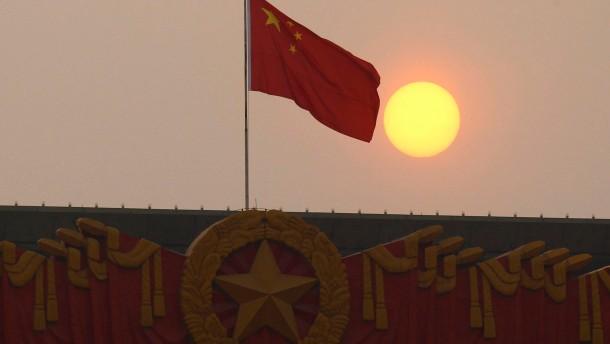 Putschgerüchte in Peking