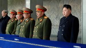 Internationale Erleichterung über Atom-Moratorium