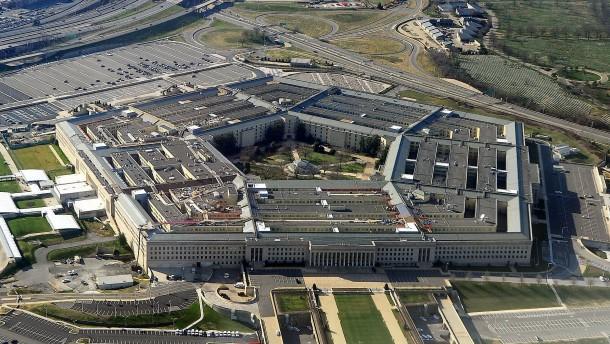 Microsoft verliert umstrittenen Pentagon-Auftrag