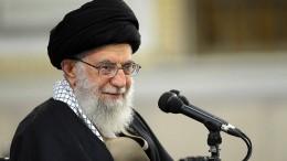 Deutscher Top-Diplomat reist offenbar nach Iran