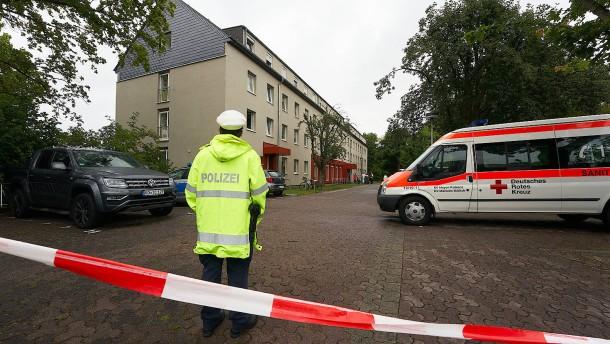 Drei Wohnheime für Studierende in Koblenz unter Quarantäne