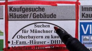 SPD will Maklergebühren neu regeln