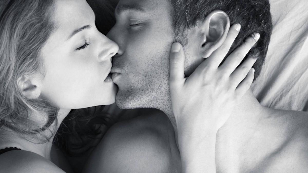 """""""Sex, der nur Spaß ist, bleibt flach"""""""
