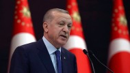 Erdogan erklärt deutschen Botschafter zur unerwünschten Person