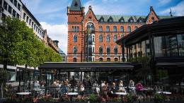 Wer zahlt den Preis für Schwedens Sonderweg?