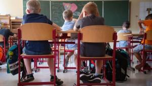 Milliardenzuschuss für den Ausbau von Ganztagsschulen