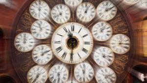 Industrie will keinen Flickenteppich der Zeitzonen
