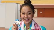 Vier ganz besondere Olympia-Sportler