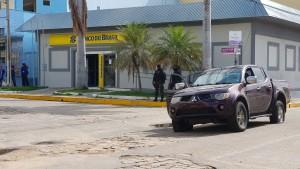 Zwölf Tote bei Banküberfall in Brasilien