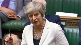 Boris Johnson will keine Verlängerung beantragen